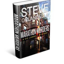 Marathon Murders