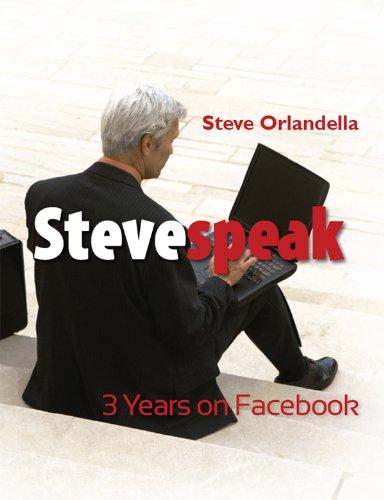 Stevespeak