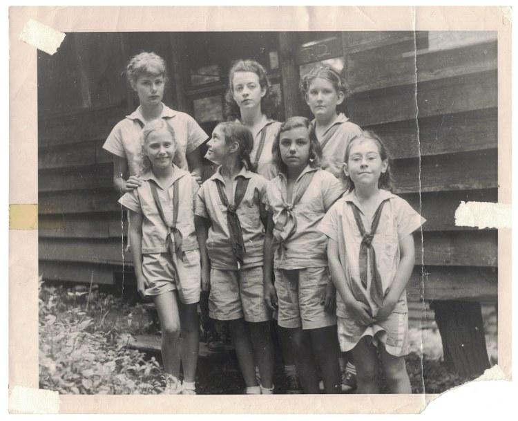 1947 - Camp Dixie