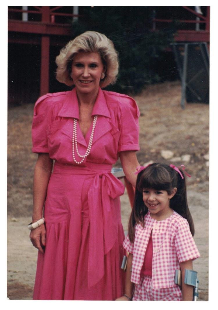 1987 Day My Kid Went Punk Megan Pryor