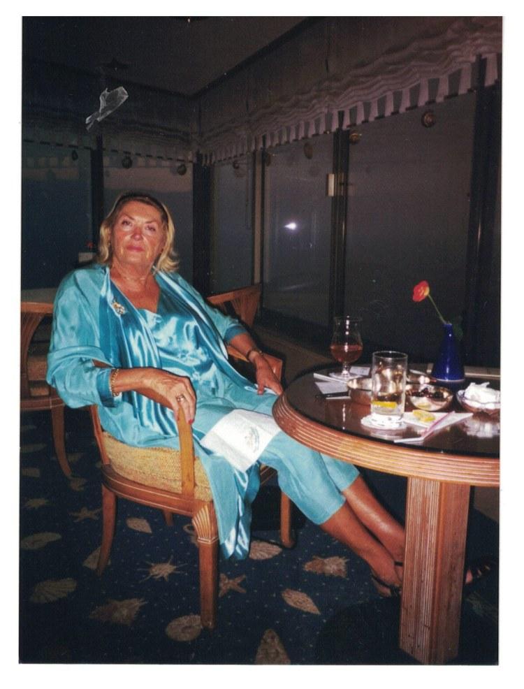 1997 Elianne Corniche Club