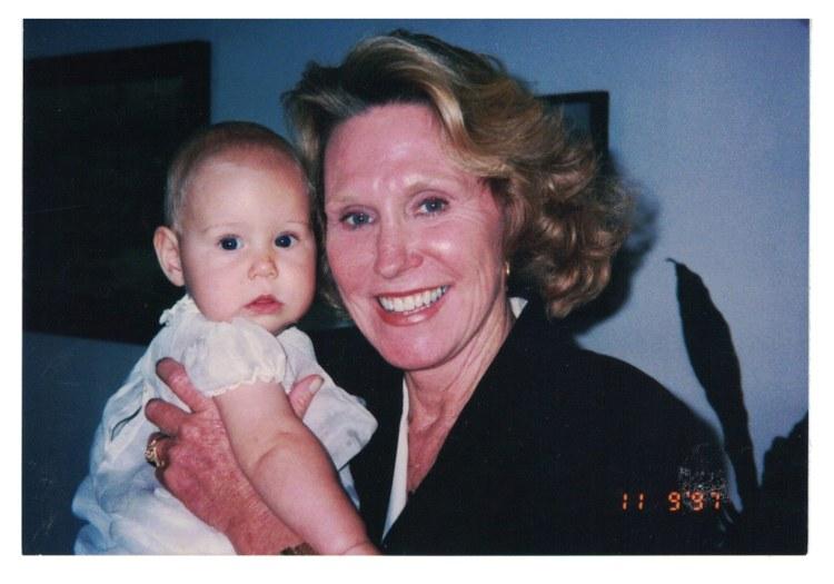 1997 Katherine born 7 months