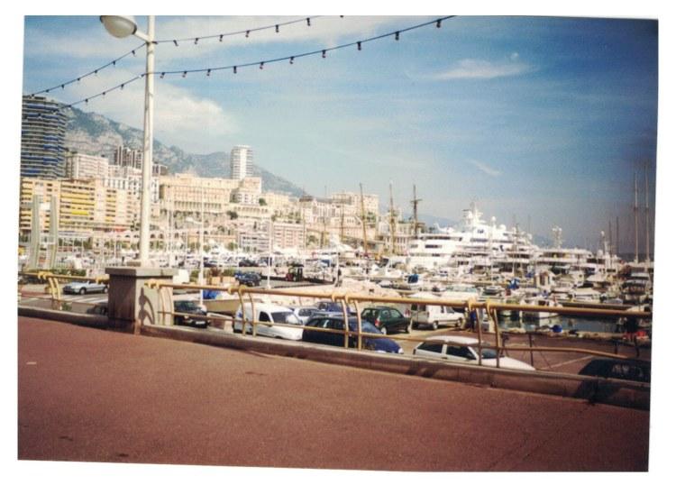 1997 Monaco