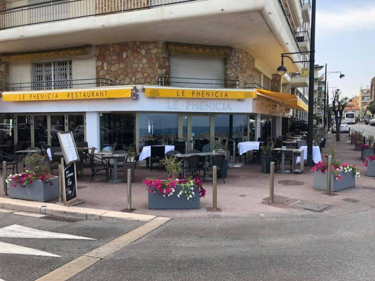 Restaurant Phenicia