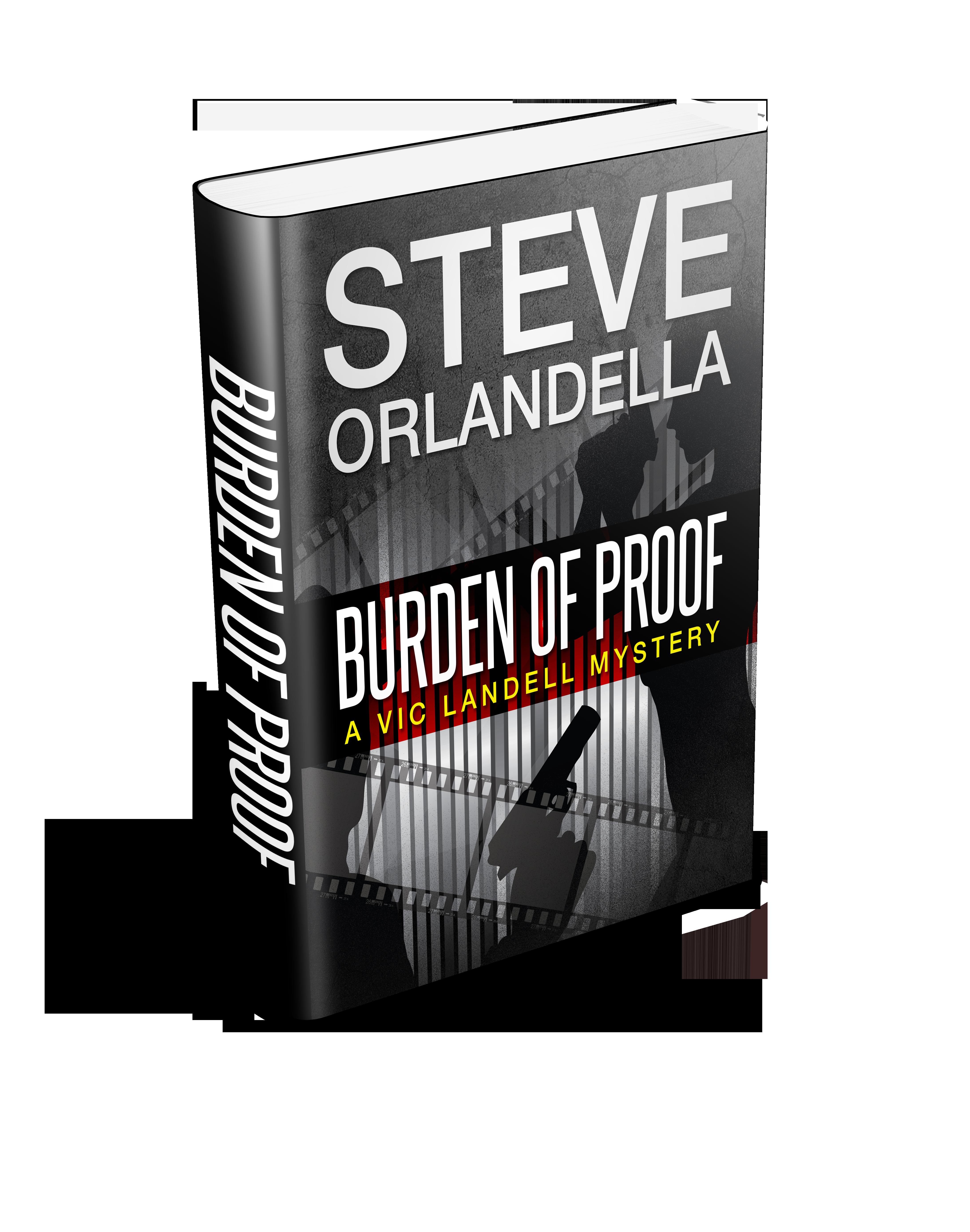 Burden of Proof 3D