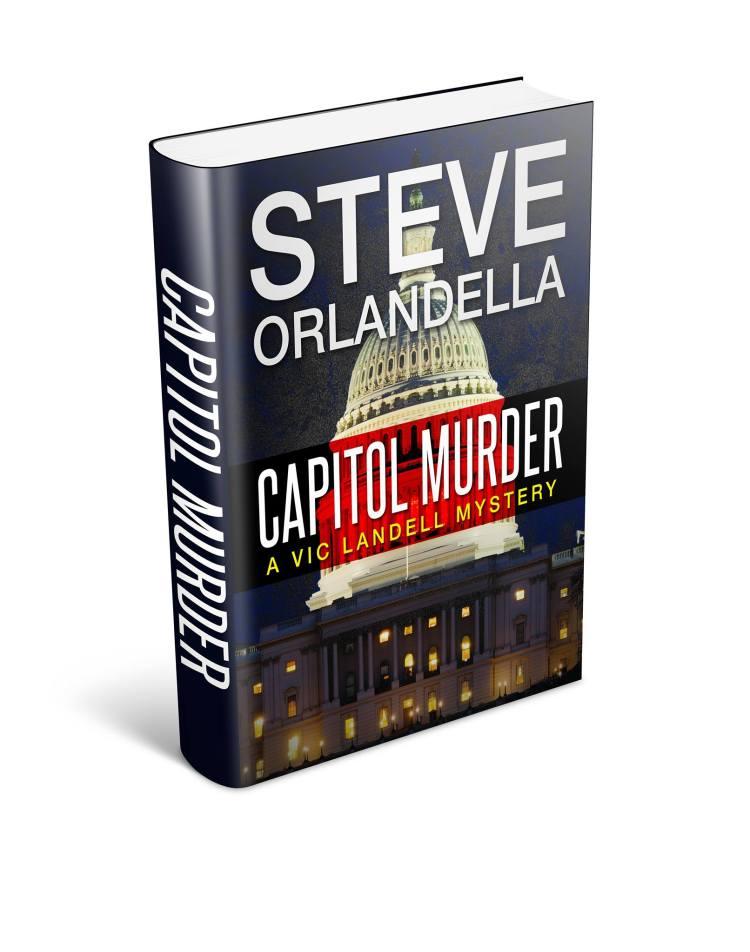 Capitol Murders