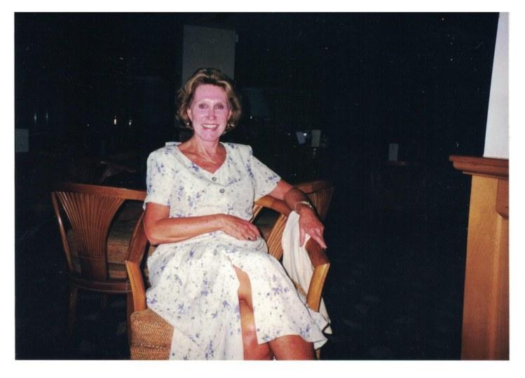 1997 Corniche Club