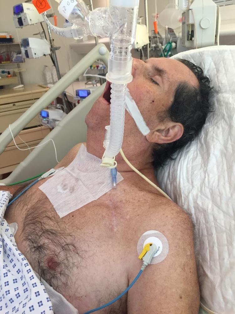 Steve hospital
