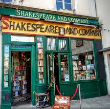 Shakespeare & Conpany