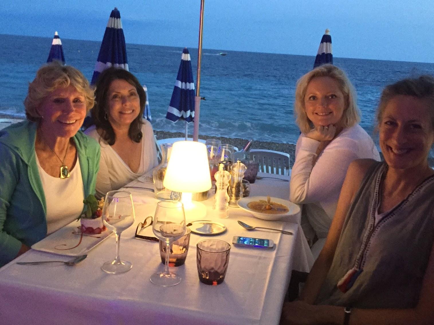 Group at dinner2